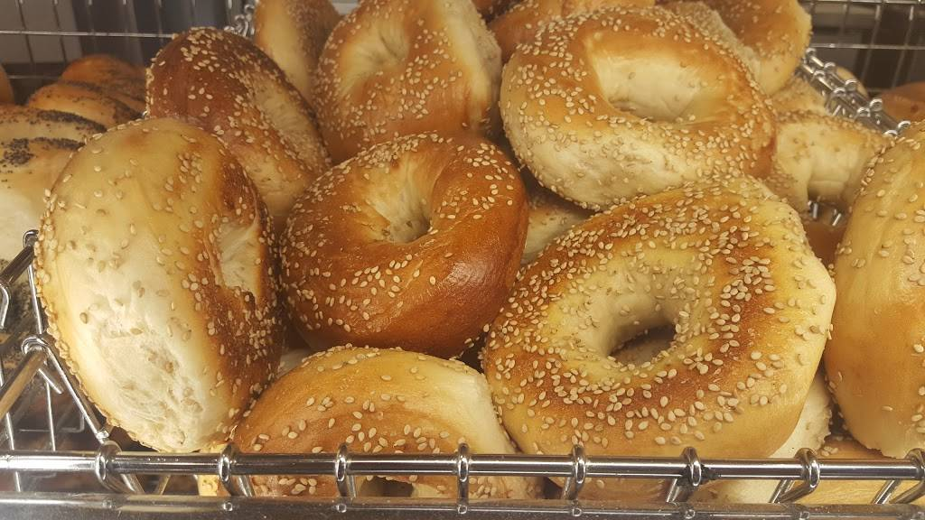 Bagel City – South | bakery | 6006 SW 18th St, Boca Raton, FL 33433, USA | 5613935383 OR +1 561-393-5383