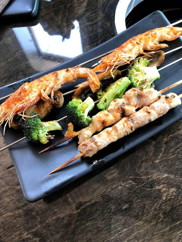 BeiJing Hot Pot | restaurant | 12 Sylvan St, Rutherford, NJ 07070, USA | 2019352868 OR +1 201-935-2868