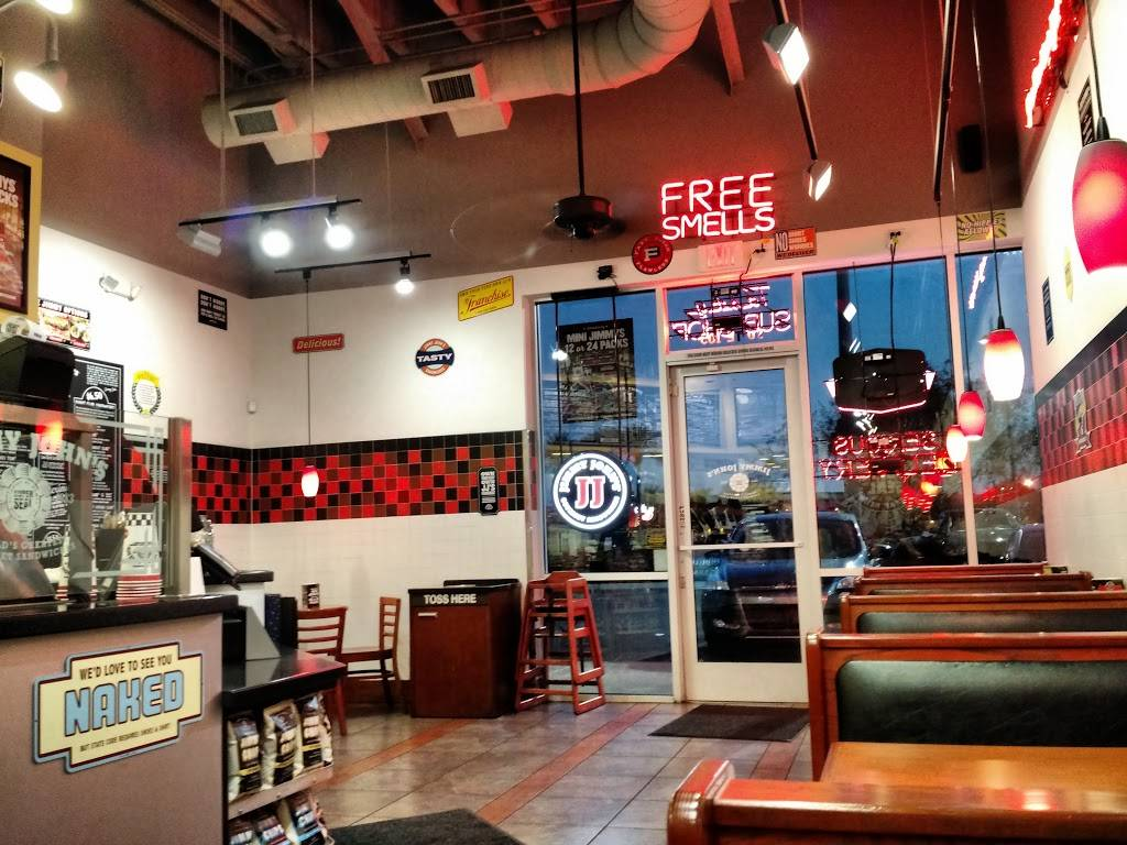 Jimmy Johns   meal delivery   7708 W Bell Rd #105, Glendale, AZ 85308, USA   6233343377 OR +1 623-334-3377
