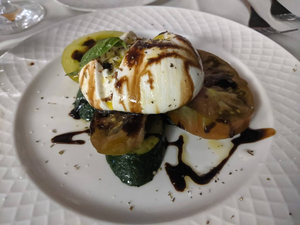 Palinuro Italian Cuisine | restaurant | 27131 Cinco Ranch Blvd #650, Katy, TX 77494, USA | 2813942495 OR +1 281-394-2495