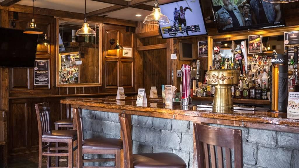 Grace OMalleys Fairfield | restaurant | 5911, 1494 Post Rd, Fairfield, CT 06824, USA | 2032989447 OR +1 203-298-9447