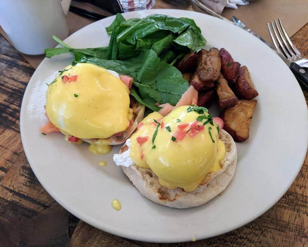 Farmhouse | restaurant | 81 Ludlow St, New York, NY 10002, USA | 2126779383 OR +1 212-677-9383