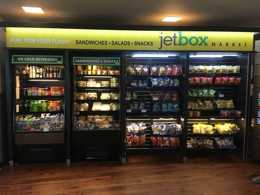 Jet Box   meal takeaway   Jamaica, NY 11430, USA