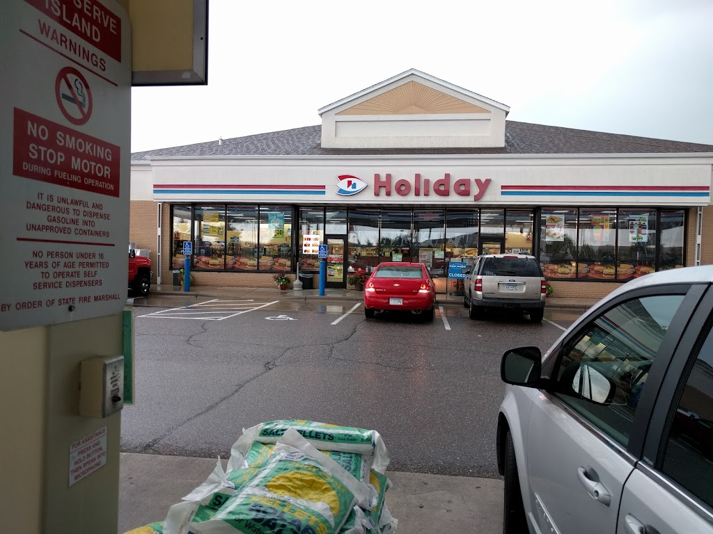 Holiday Stationstores | cafe | 9025 Quaday Ave, Otsego, MN 55330, USA | 7632411007 OR +1 763-241-1007