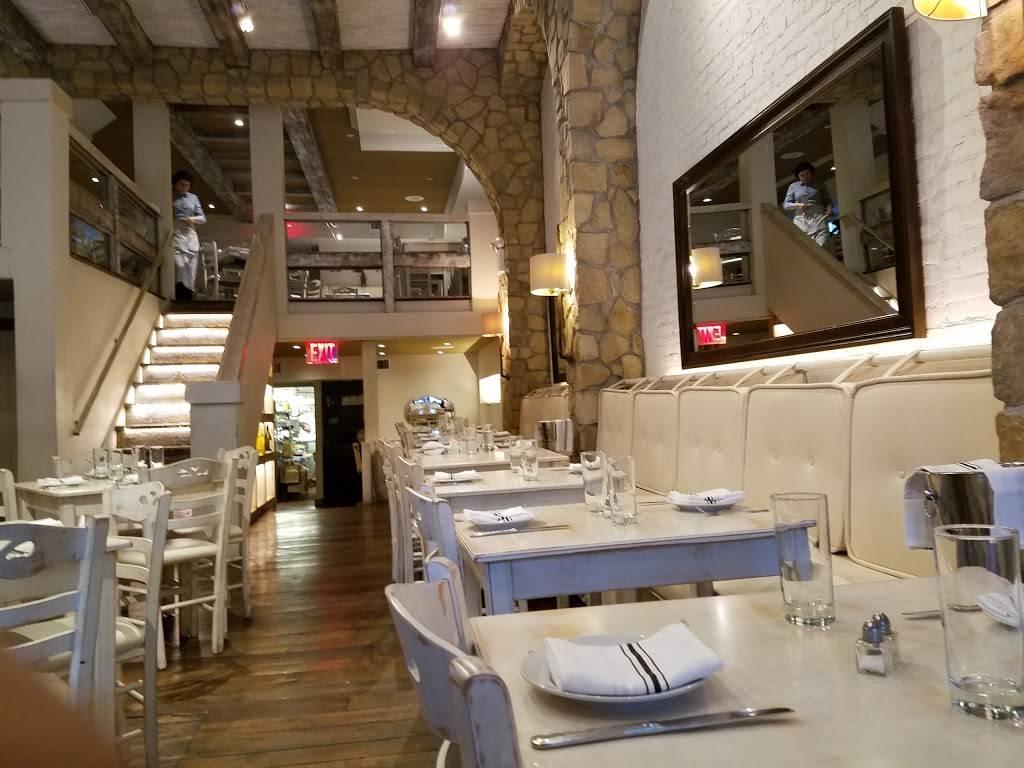Korali Estiatorio | restaurant | 1662 3rd Ave, New York, NY 10128, USA | 6469645470 OR +1 646-964-5470
