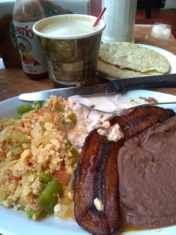 Doña Antonia Restaurant II | restaurant | 3212 Bergenline Ave, Union City, NJ 07087, USA | 2016170137 OR +1 201-617-0137