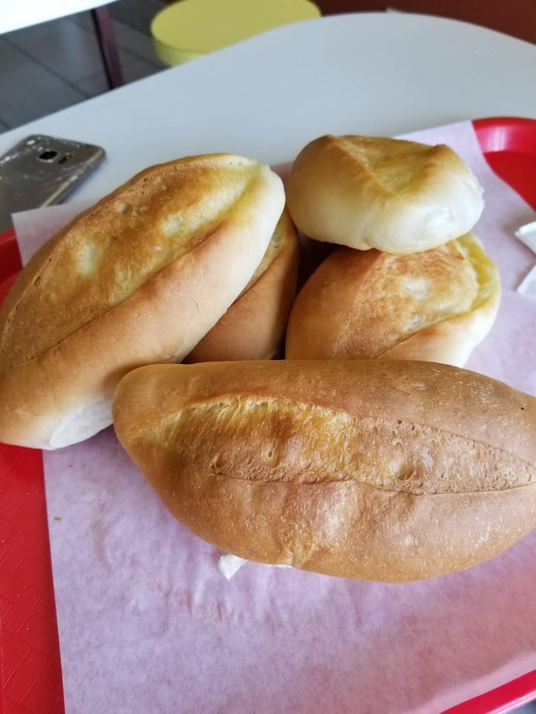 La Puente Bakery | bakery | 15751 Amar Rd, La Puente, CA 91744, USA | 6269614545 OR +1 626-961-4545