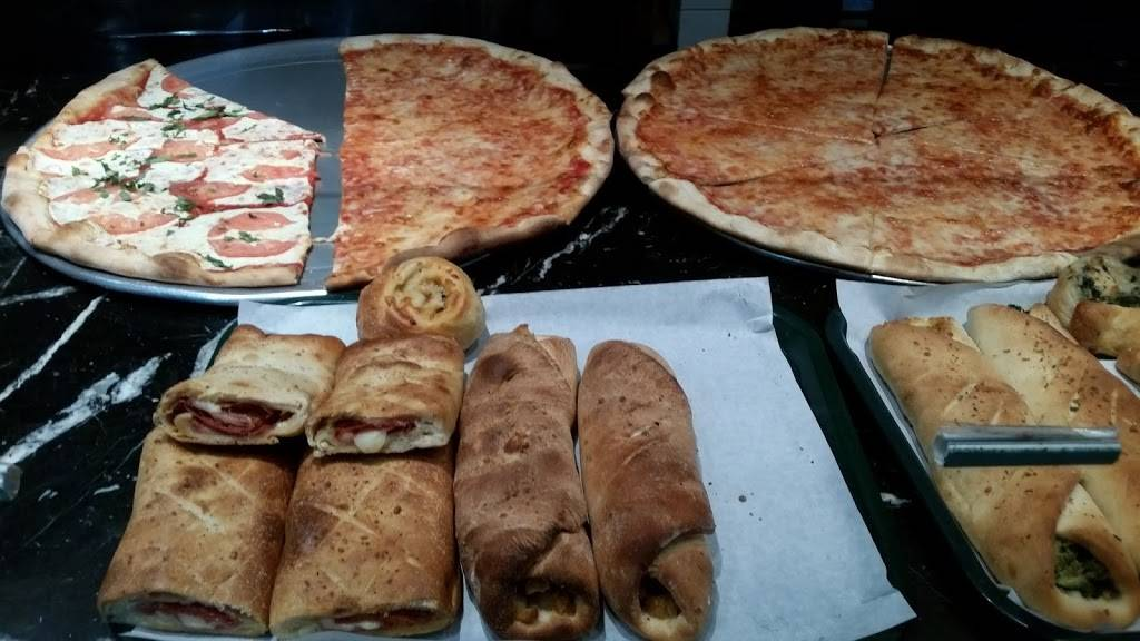 Pranzo Pizza & Pasta | meal delivery | 34 Water St, New York, NY 10004, USA | 2123448068 OR +1 212-344-8068