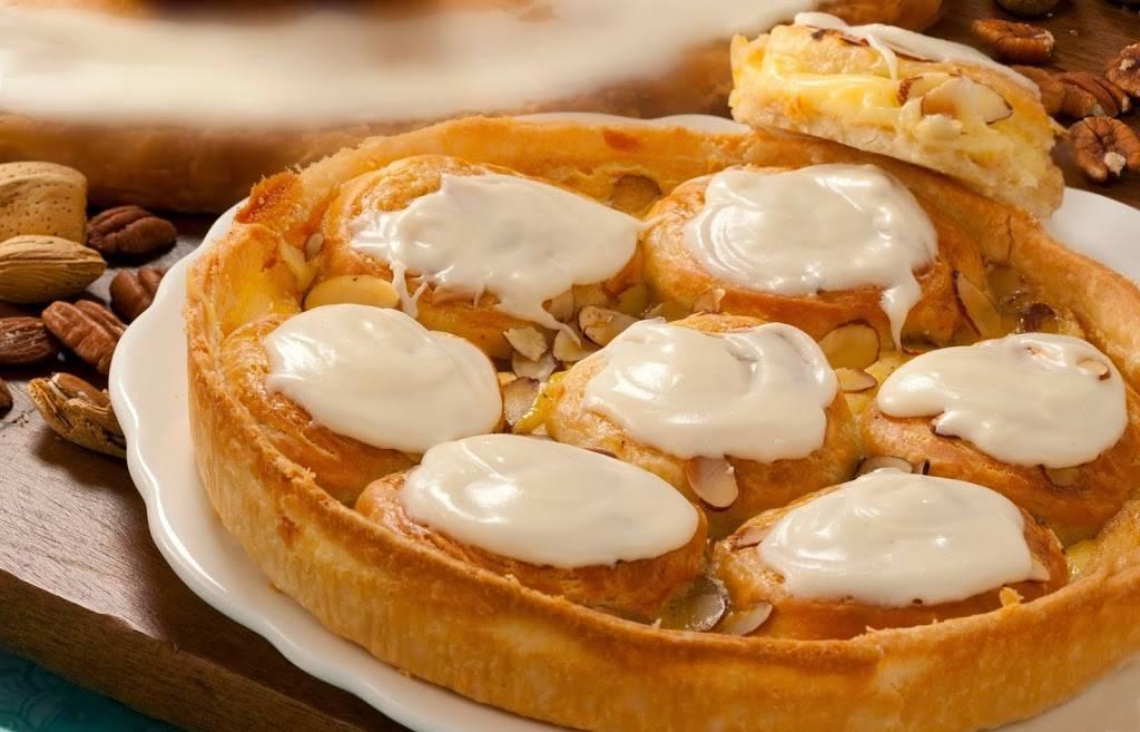 O&H Danish Bakery | bakery | 1841 Douglas Ave, Racine, WI 53402, USA | 2626378895 OR +1 262-637-8895