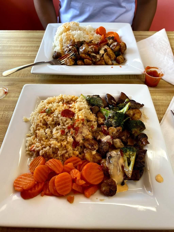 Noah's Place Japanese Restaurant | restaurant | 2806 Old Aberdeen Rd, Rockingham, NC 28379, USA | 9108179008 OR +1 910-817-9008