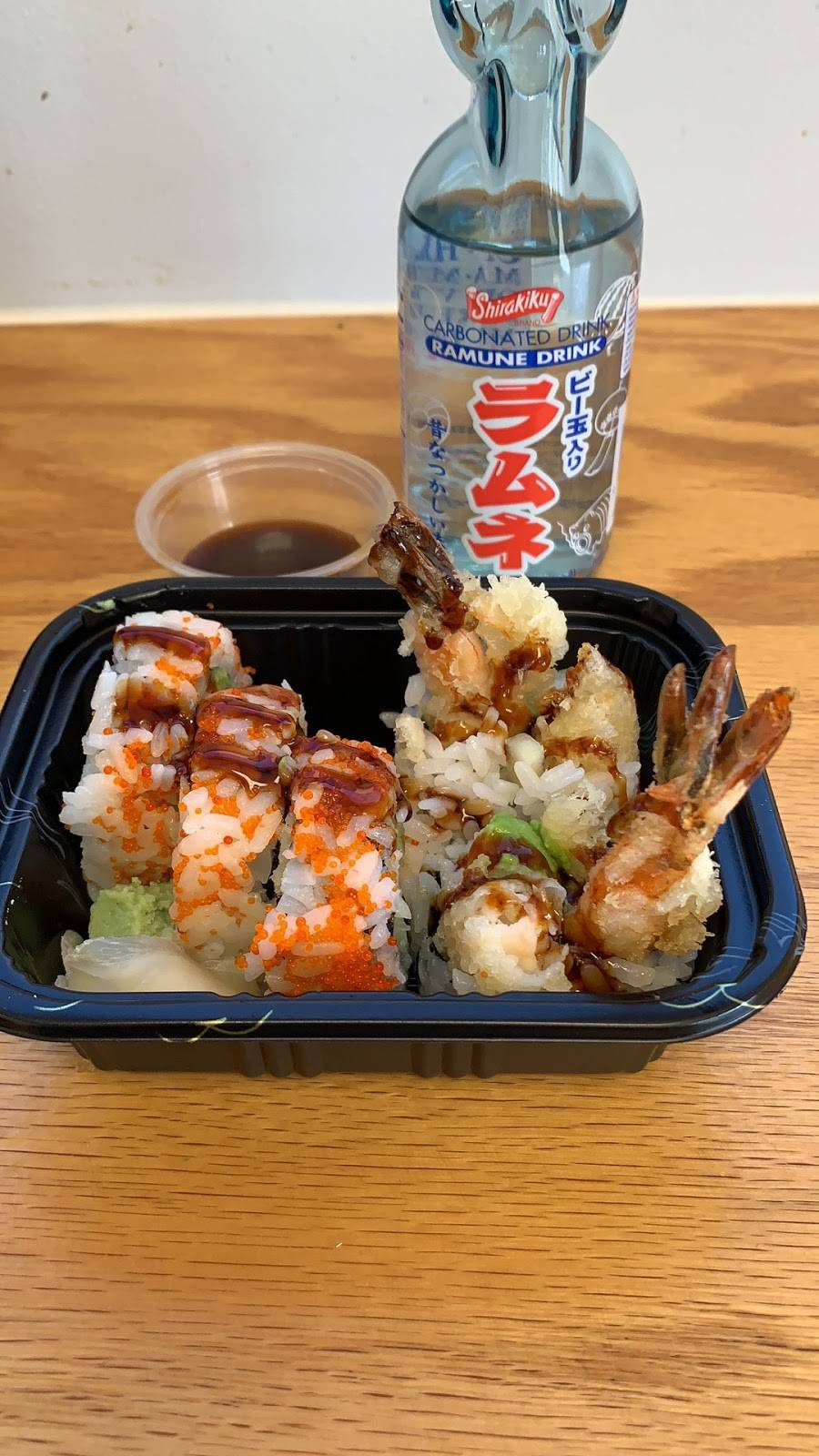 Joe Asian & Sushi | restaurant | 33-19 36th Ave, Queens, NY 11106, USA | 7183616822 OR +1 718-361-6822