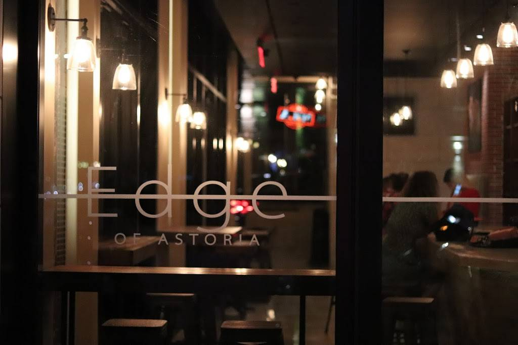 Edge of Astoria | restaurant | 27-40 21st St, Long Island City, NY 11102, USA