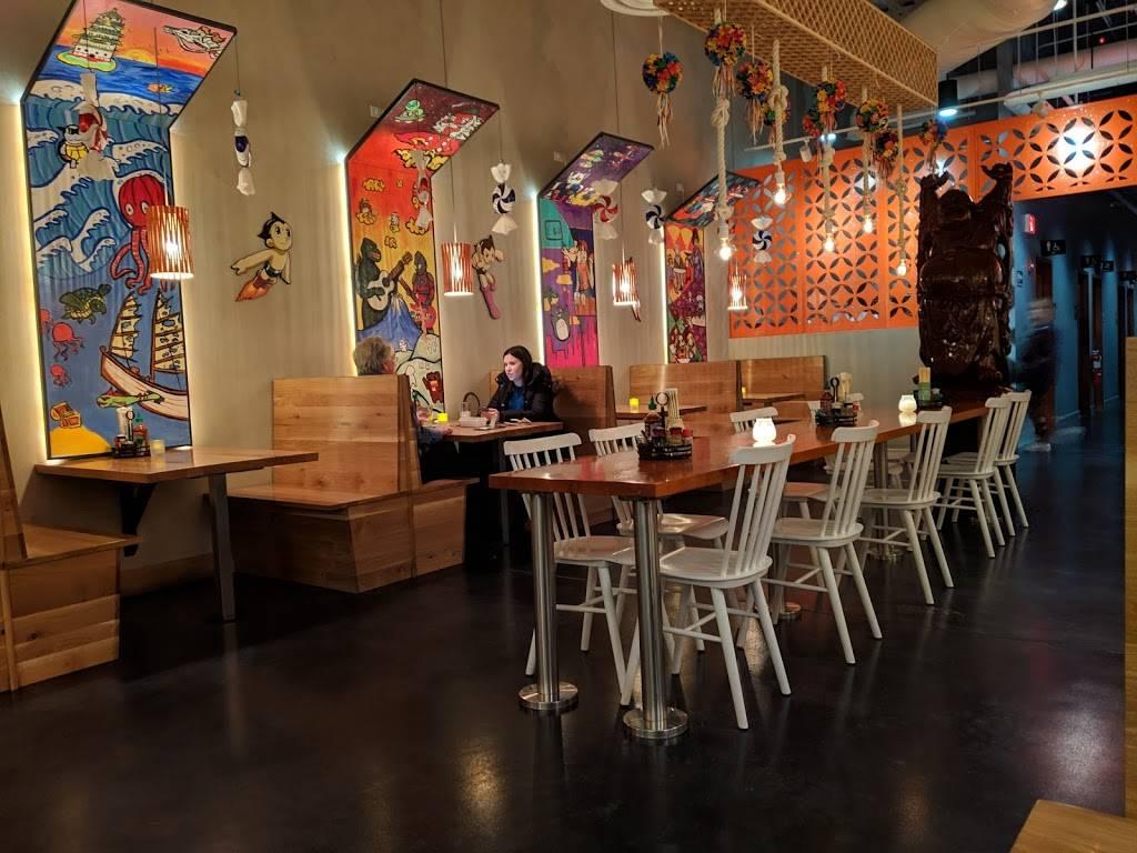 Lulus | restaurant | 1026 Davis St, Evanston, IL 60201, USA | 8478694343 OR +1 847-869-4343