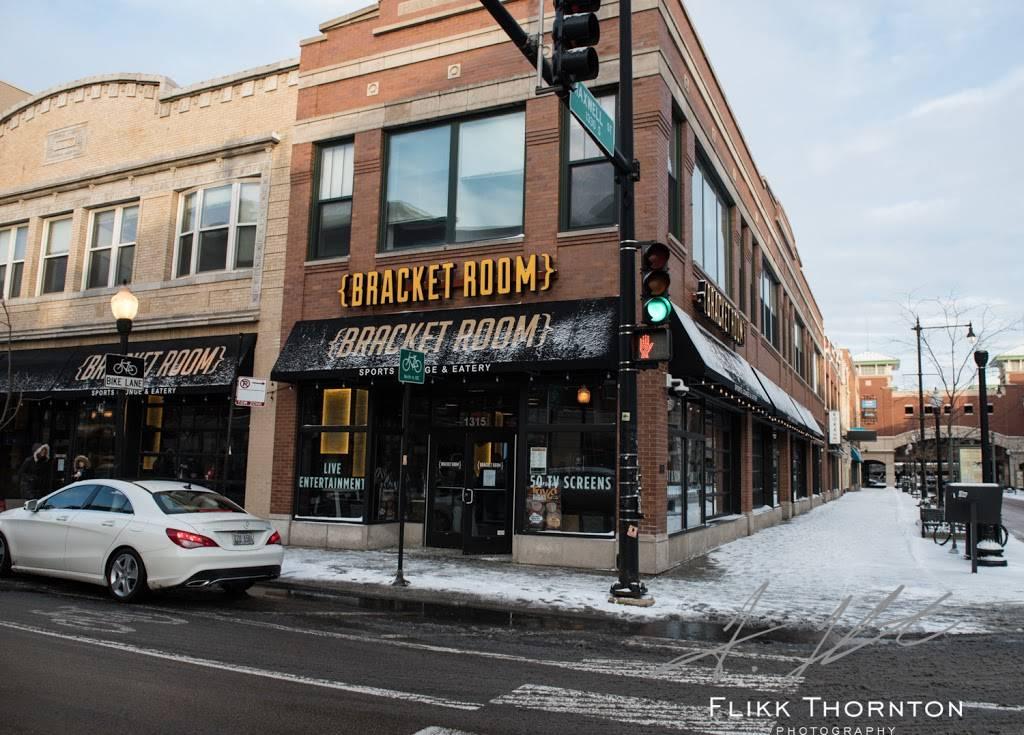 Bracket Room   restaurant   1315 S Halsted St, Chicago, IL 60607, USA   3122268010 OR +1 312-226-8010