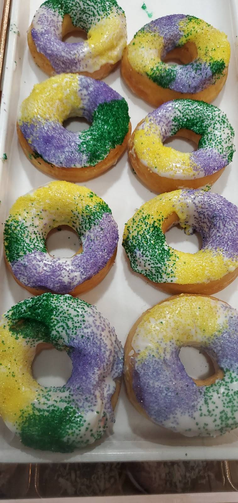 Citylicious Donuts and Cafe | restaurant | 143 Belle Terre Blvd, Laplace, LA 70068, USA | 9852248355 OR +1 985-224-8355