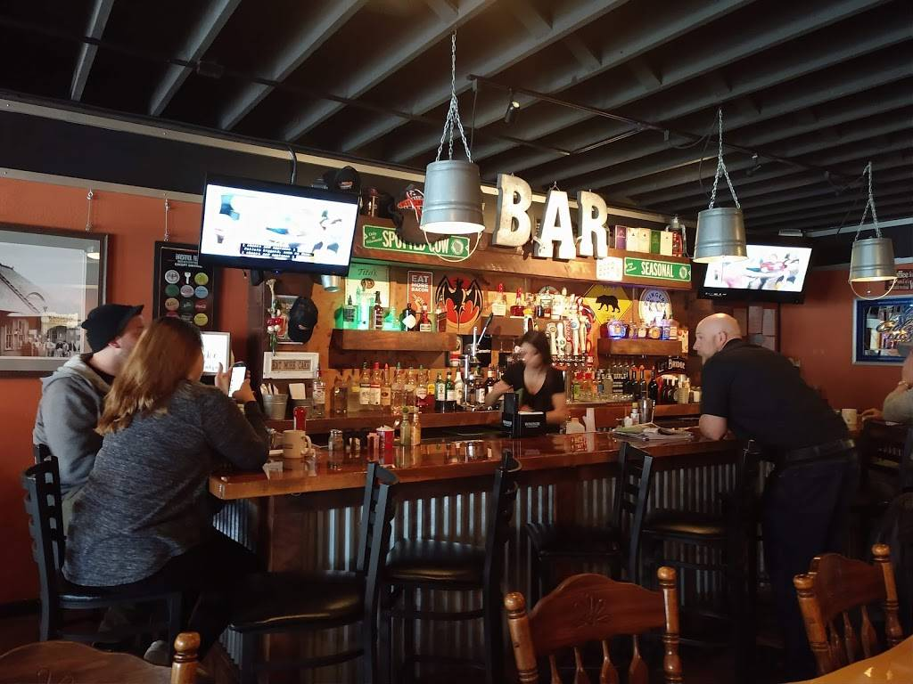 The Kitchen Table Restaurant 211 Broad St Prescott Wi 54021 Usa
