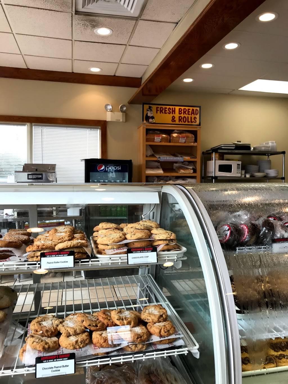 Governors Restaurant & Bakery | bakery | 1715, 253 High St, Ellsworth, ME 04605, USA | 2076101880 OR +1 207-610-1880