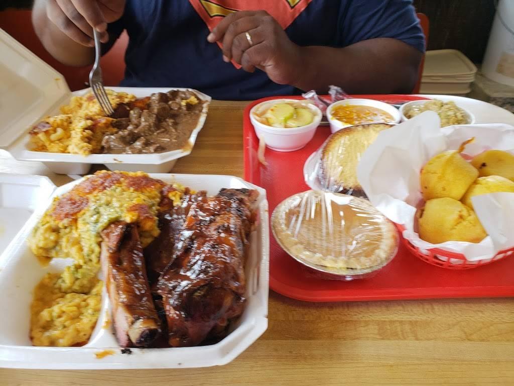 Sweet Georgia Brown   restaurant   2840 Ledbetter Dr, Dallas, TX 75241, USA   2143752020 OR +1 214-375-2020
