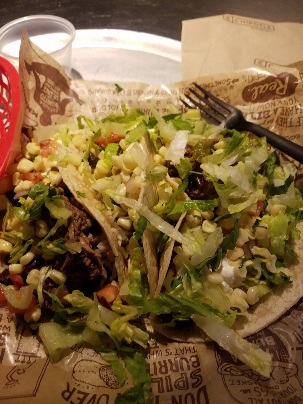 Chipotle Mexican Grill | restaurant | 1288 1st Avenue, New York, NY 10021, USA | 6462139431 OR +1 646-213-9431