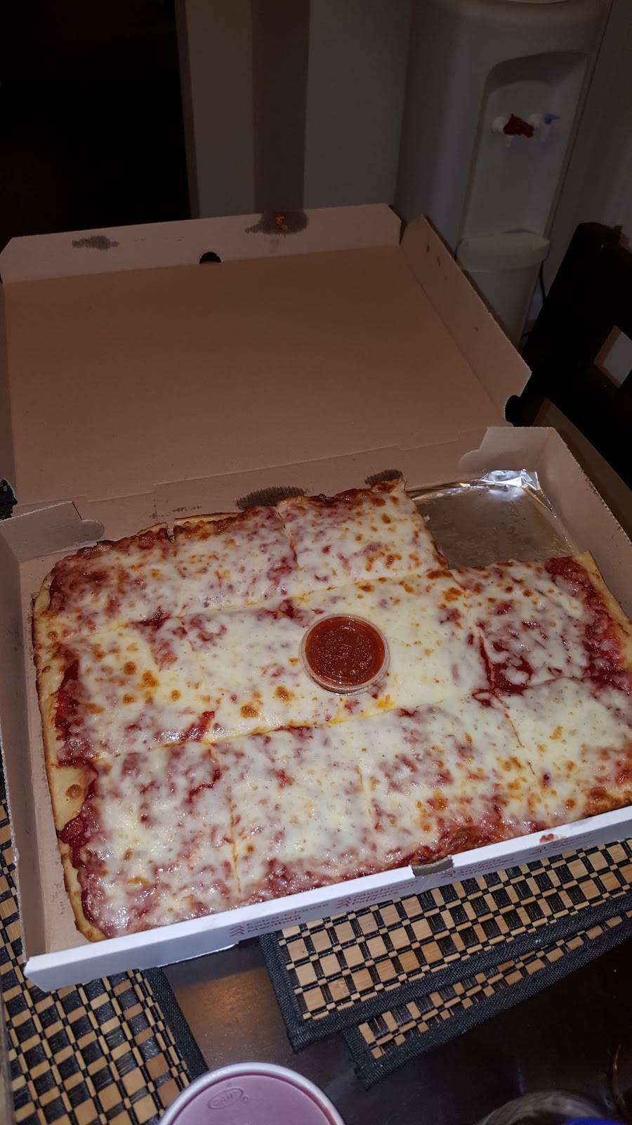 Rocky's Sweet Pizzz Pizza | meal delivery | 232 S Lehigh Ave, Frackville, PA 17931, USA | 5708741112 OR +1 570-874-1112