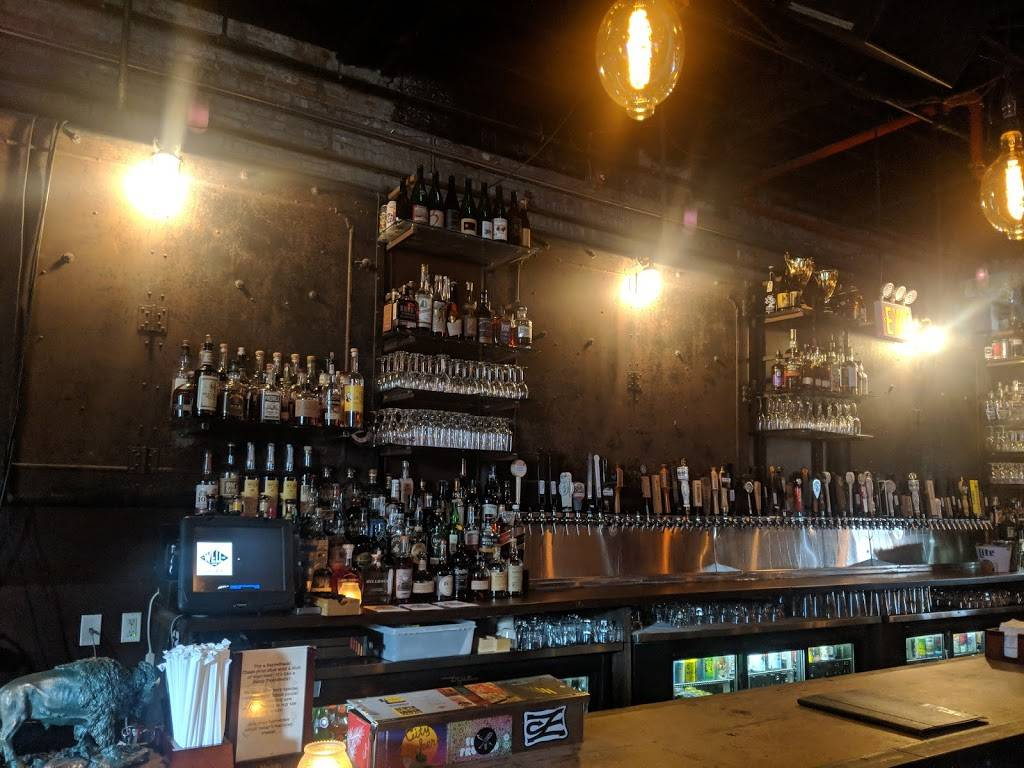 The Well | restaurant | 272 Meserole St, Brooklyn, NY 11206, USA | 3473383612 OR +1 347-338-3612