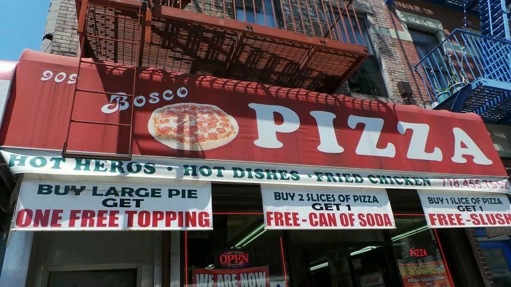 Sajoma | restaurant | 909 Dekalb Ave, Brooklyn, NY 11221, USA | 7184557552 OR +1 718-455-7552