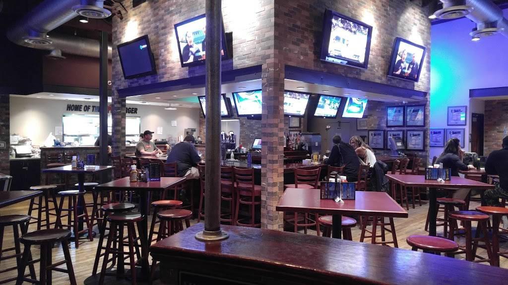 Zipps Sports Grill   restaurant   211 E Warner Rd #103, Gilbert, AZ 85296, USA   4805391600 OR +1 480-539-1600