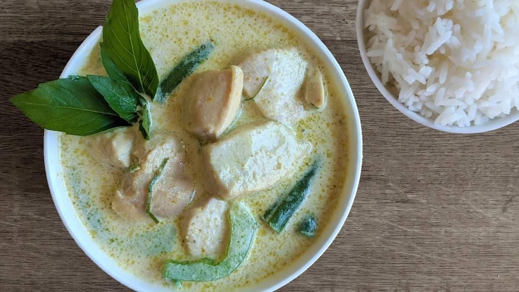 Thai Kitchen   meal takeaway   4317 State St D, Santa Barbara, CA 93110, USA   8059679213 OR +1 805-967-9213