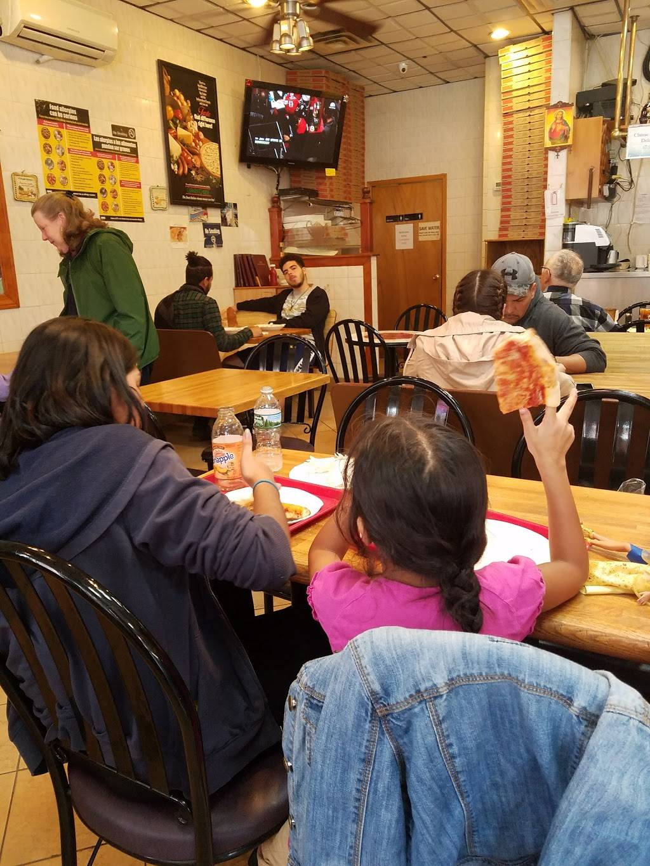 Sals Pizzeria | restaurant | 3167 Bainbridge Ave, Bronx, NY 10467, USA | 7188810940 OR +1 718-881-0940