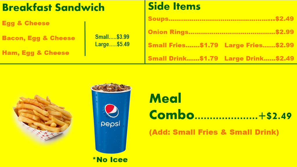 Jackie's Subs Salads Gyros | restaurant | 419 S Joliet Rd, Bolingbrook, IL 60440, USA | 6309721170 OR +1 630-972-1170