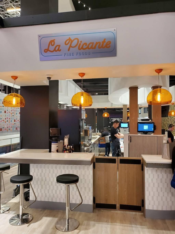 La Picante | restaurant | 100 N Water St Suite 350, Norwalk, CT 06854, USA | 4752839377 OR +1 475-283-9377
