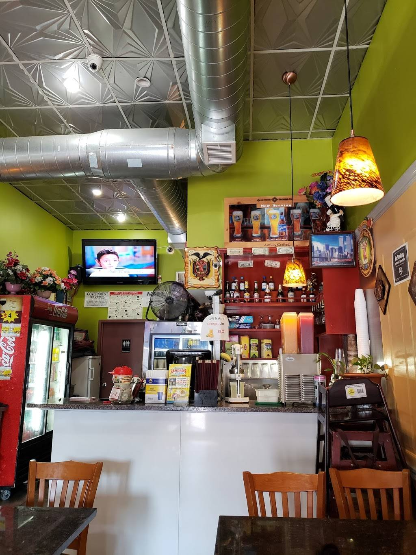 Sandros Latin Food   restaurant   2703 23rd Ave, Astoria, NY 11105, USA   7186062323 OR +1 718-606-2323