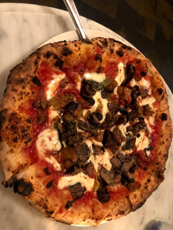 Il Pizzaiolo | restaurant | 703 Washington Rd, Mt Lebanon, PA 15228, USA | 4123444123 OR +1 412-344-4123