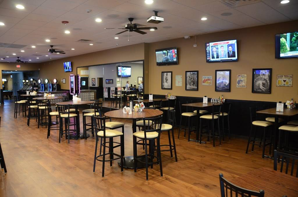At Work Sports Bar & Grill | restaurant | 1190 E Higgins Rd, Elk Grove Village, IL 60007, USA | 8478719490 OR +1 847-871-9490