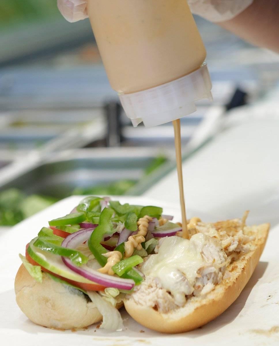 Subway Restaurants | restaurant | 9877 Chapman Ave A, Garden Grove, CA 92841, USA | 7146367611 OR +1 714-636-7611