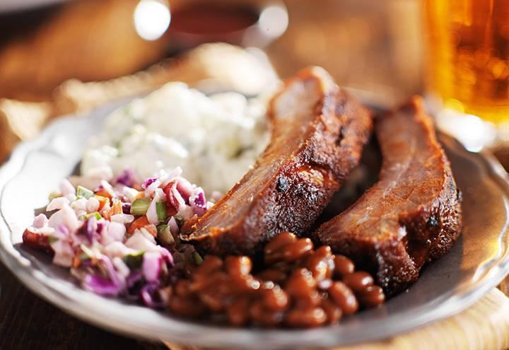 Marr Marrs BBQ | restaurant | 757 Cleveland Ave SW, Atlanta, GA 30315, USA | 4048832789 OR +1 404-883-2789