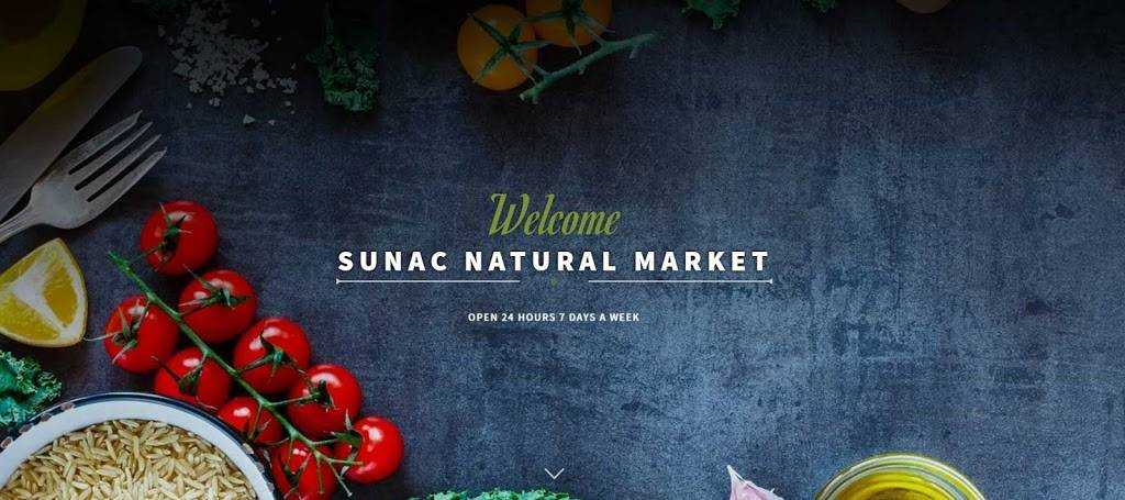 Sunac Natural Market - Sandwich Online Delivery NYC | meal delivery | 600 W 42nd St, New York, NY 10036, USA | 2126959292 OR +1 212-695-9292