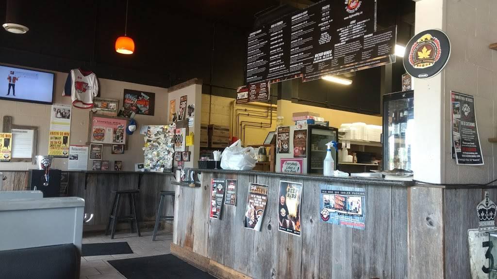 Big Bone BBQ   restaurant   1 Church St, Georgina, ON L4P 3E9, Canada   9055352663 OR +1 905-535-2663