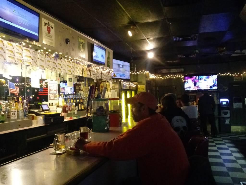 Mc Gintys Bar & Restaurant | restaurant | 1557 Dickson Ave, Scranton, PA 18509, USA | 5709618255 OR +1 570-961-8255