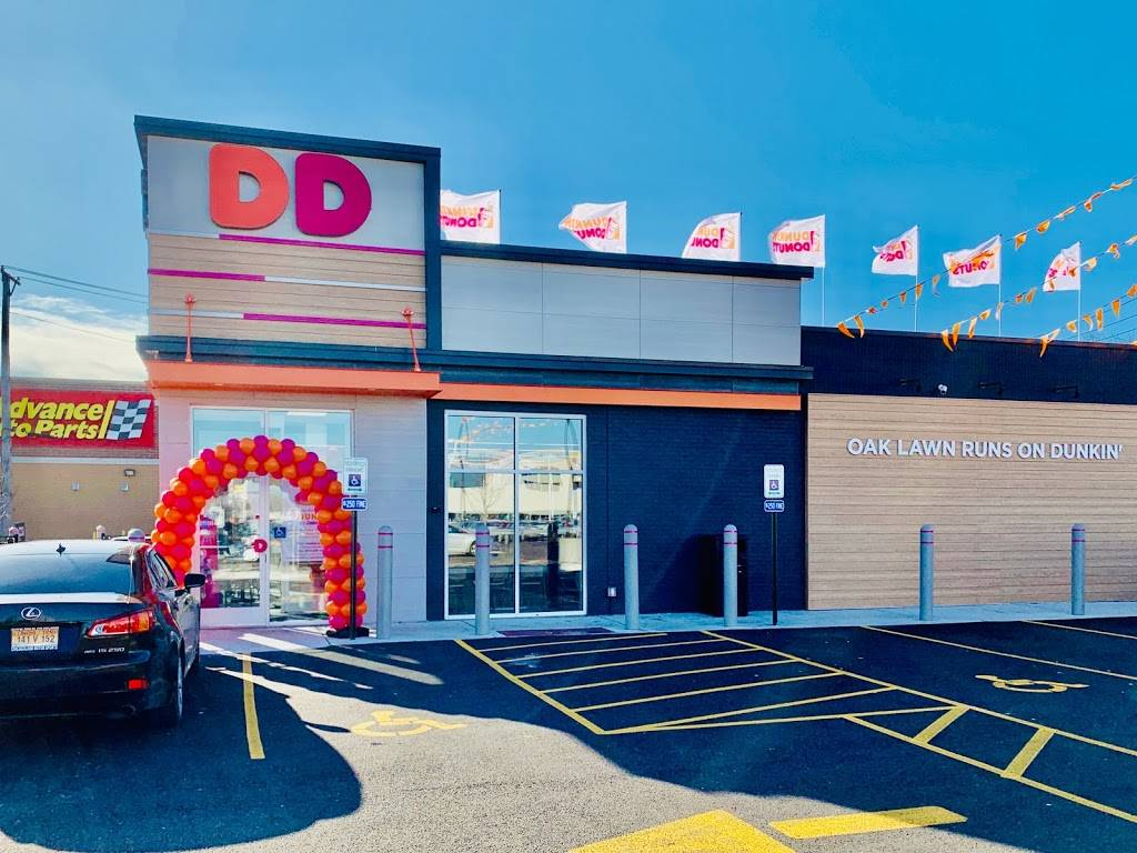 Dunkin   bakery   8940 S Cicero Ave, Oak Lawn, IL 60453, USA   7089305951 OR +1 708-930-5951