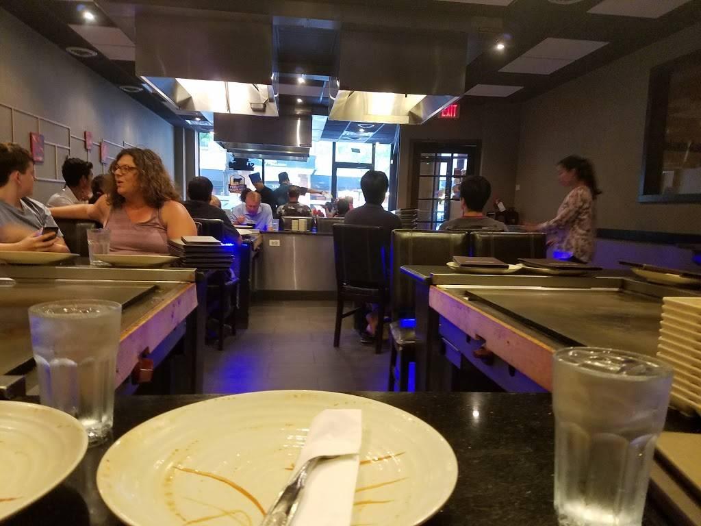 Todoroki   restaurant   526 Davis St, Evanston, IL 60201, USA   8477330536 OR +1 847-733-0536