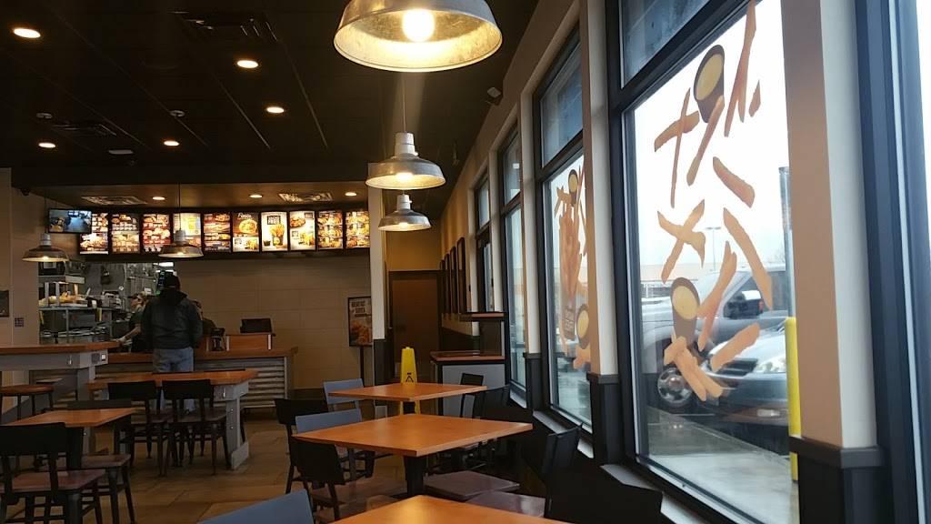 Taco Bell | meal takeaway | 1755 NW Louisiana Ave, Chehalis, WA 98532, USA | 3607483921 OR +1 360-748-3921