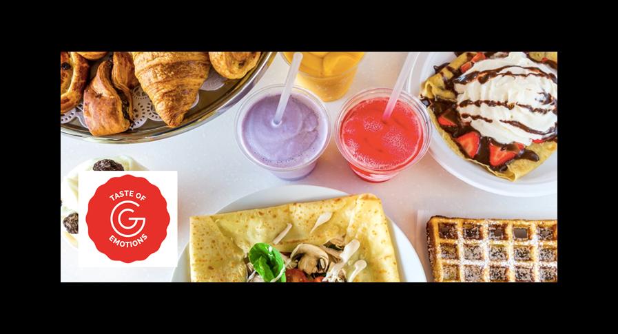 Gourmandine | restaurant | 6635 S Dixie Hwy, Miami, FL 33143, USA | 3057638685 OR +1 305-763-8685