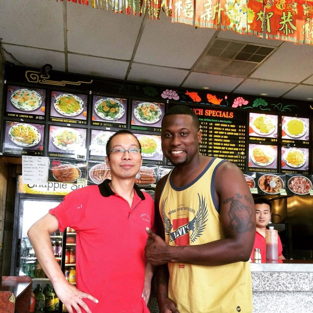 Great Wall Restaurant | restaurant | 370 W Market St F, Newark, NJ 07107, USA | 9736248885 OR +1 973-624-8885