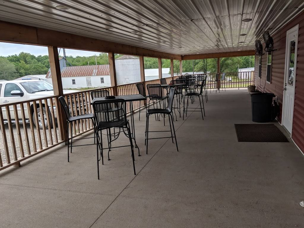 Deons Otterville Inn | restaurant | 203 E Hwy A, Otterville, MO 65348, USA | 6603664242 OR +1 660-366-4242