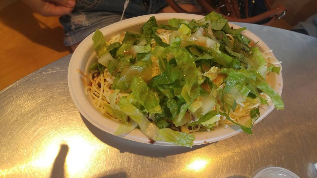 Chipotle Mexican Grill | restaurant | 3700 Park Blvd N, Pinellas Park, FL 33781, USA | 7275252484 OR +1 727-525-2484