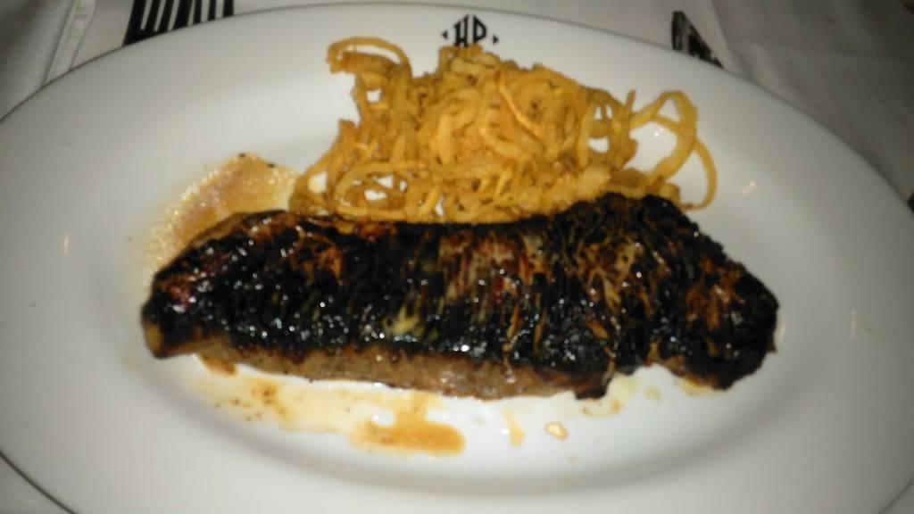 Hyde Park Prime Steakhouse | restaurant | 4073 Medina Rd, Akron, OH 44333, USA | 3306706303 OR +1 330-670-6303