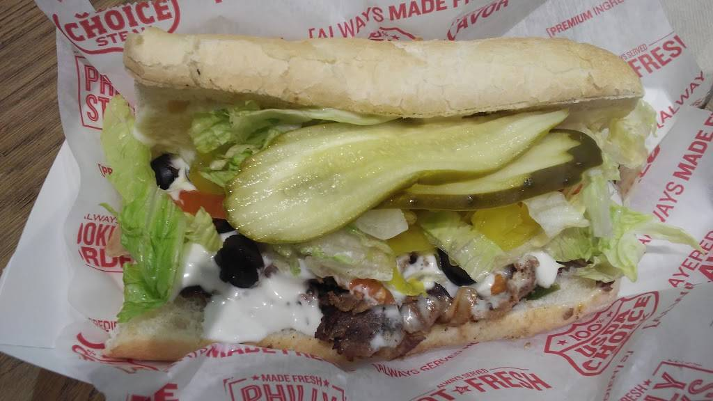 Charleys Philly Steaks | restaurant | 3000 Galleria Cir Ste E, Hoover, AL 35244, USA | 2055934493 OR +1 205-593-4493