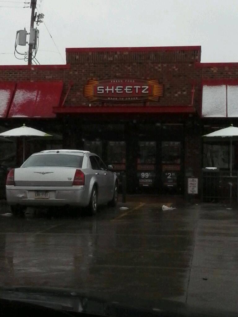 Sheetz #183   cafe   2601 Memorial Blvd, Connellsville, PA 15425, USA   7246200179 OR +1 724-620-0179