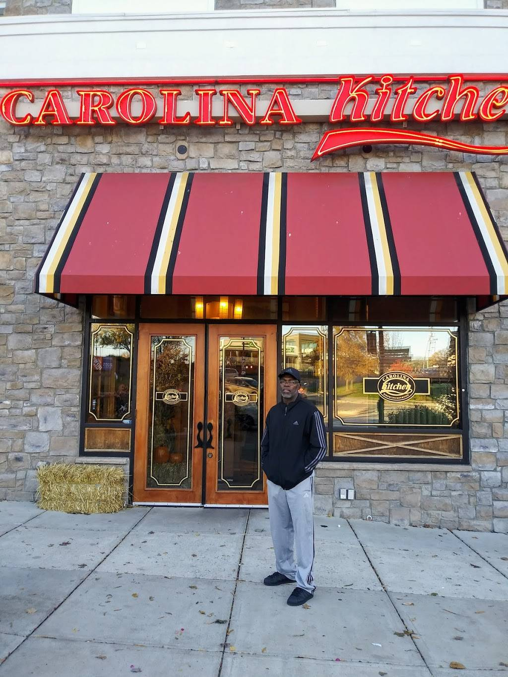 The Carolina Kitchen Restaurant 2350 Washington Pl Ne Washington Dc 20018 Usa